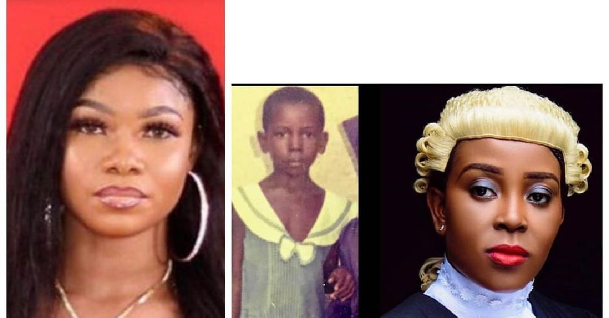 Nigerian Lady Says There Is No Excuse For Tacha's Bad Behaviour