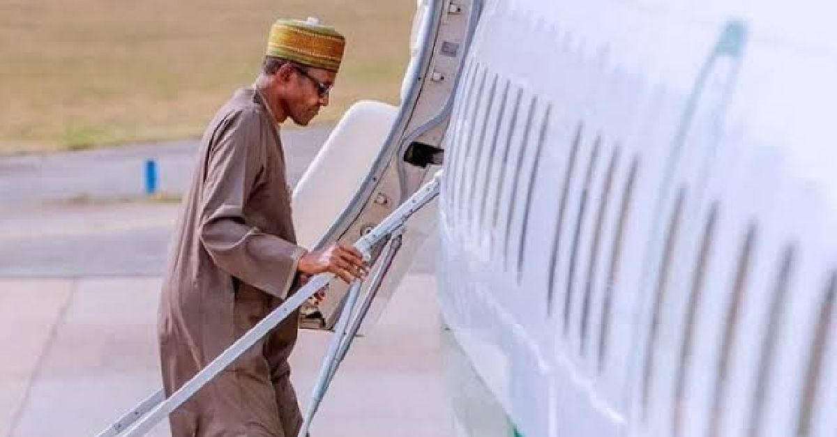 President Buhari To Spend Two Weeks In London