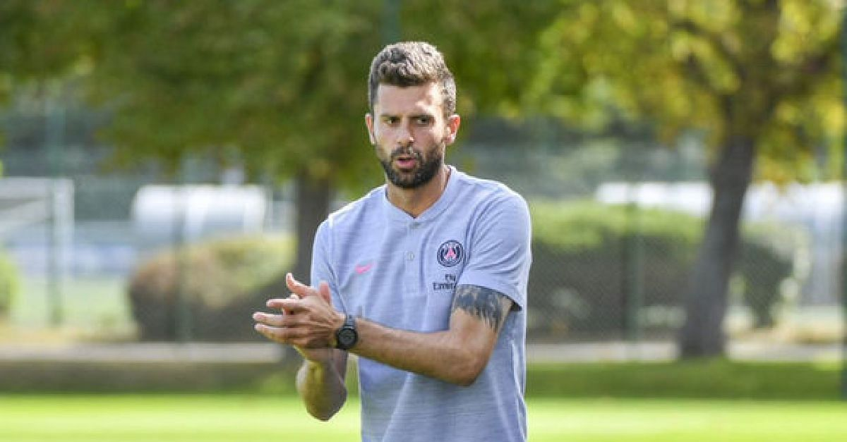 Genoa Appoints Thiago Motta As New Coach