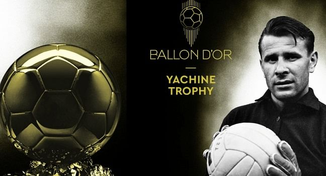 Ten Goalkeepers Shortlisted For First-Ever Yachine Trophy