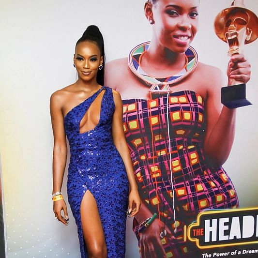 Headies 2019: Glitz And Glamour On The Red Carpet (Photos)