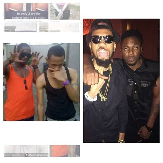 The Untold Story Of Runtown, Dilly And Eric Many Entertainment