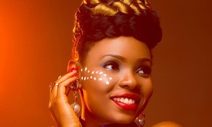 Yemi Alade May Be Nominated For Grammy Awards