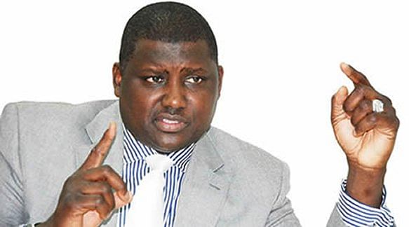 EFCC Secures Order To Detain Maina And Son For 14 Days