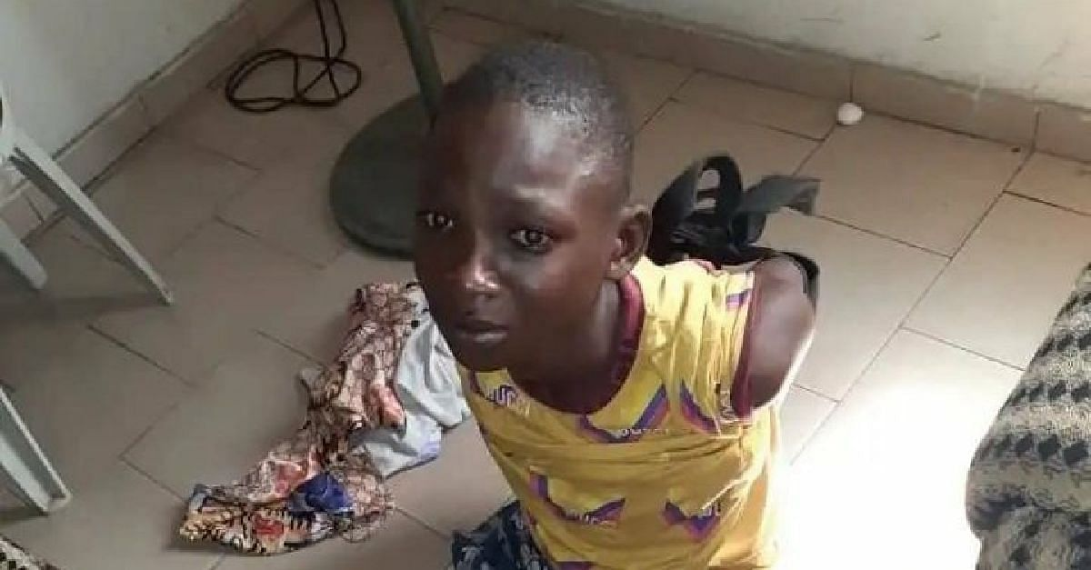 16-Year-Old School Pupil Kills Mate During Cult War In Lagos State