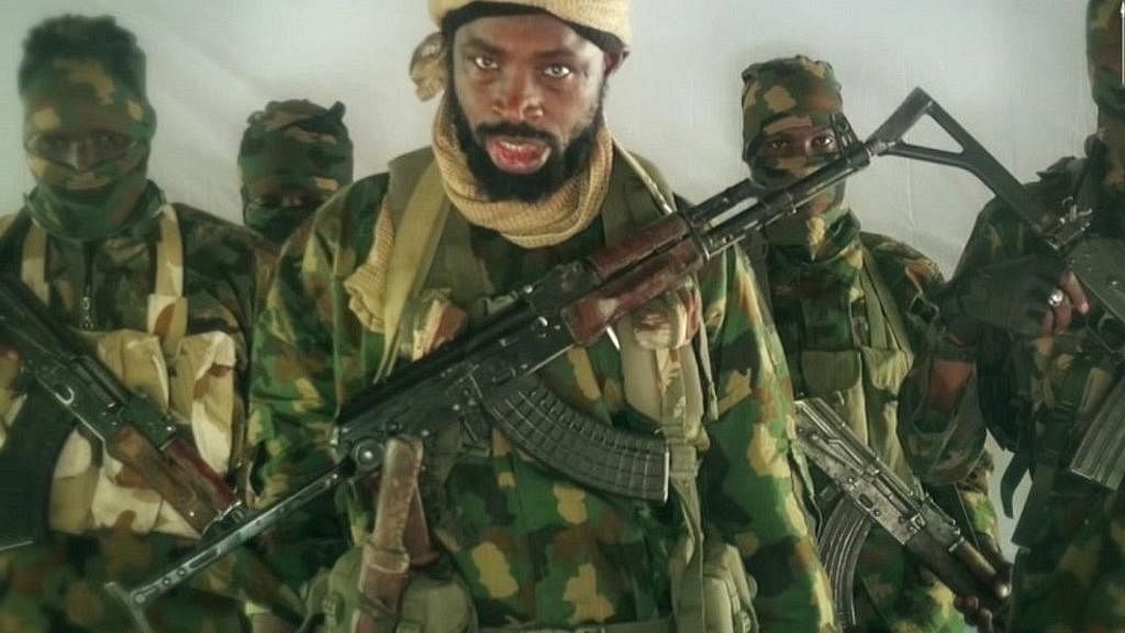 Army Captures Two Boko Haram Commanders And 14 Others