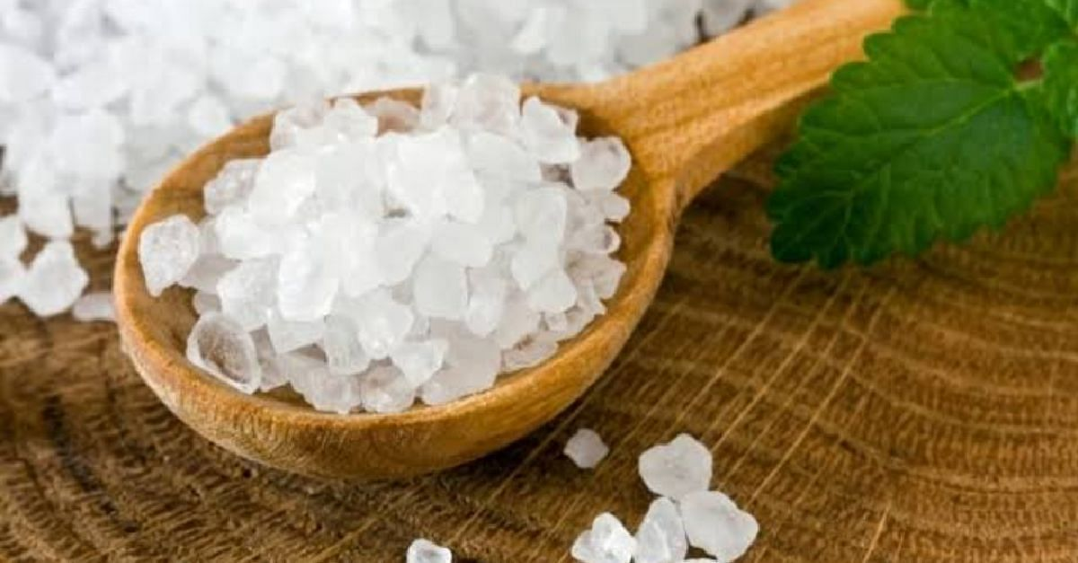 5 Amazing Benefits Of Sea Salt