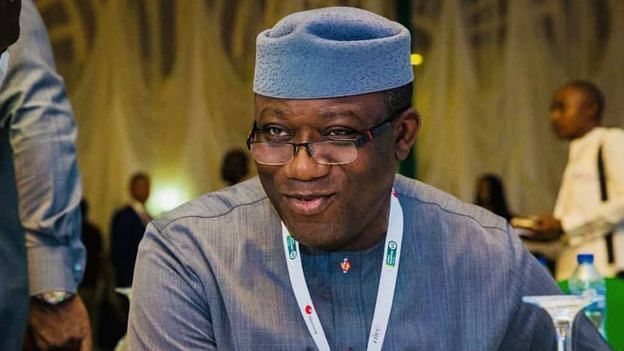 Fayemi To Deliver Anniversary Lecture At The Yoruba Tennis Club On Friday