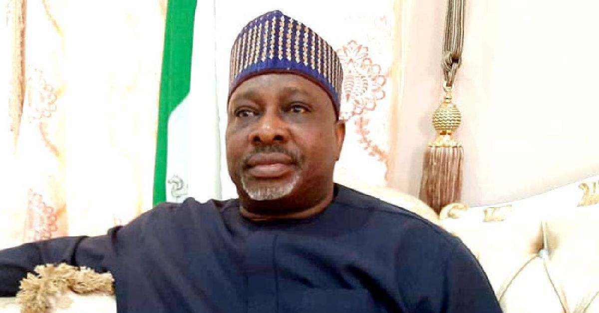 Kogi State PDP Governorship Candidate, Musa Wada, Condemns Achuba's Impeachment