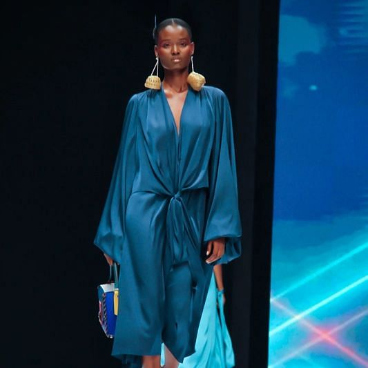 Heineken Lagos Fashion Week – Runway Day 2: Most Memorable Moments (Photos)
