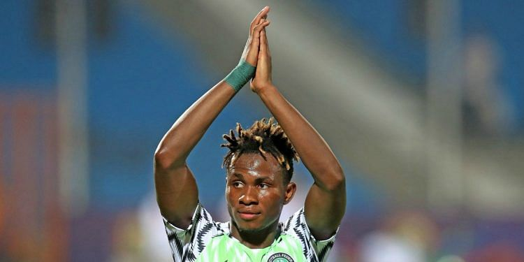 Chukwueze, Sancho, De Ligt And Felix Battle For Kopa Trophee 2019