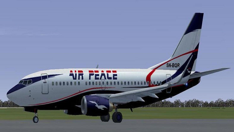 Air Peace To Begin Commercial Flight Operations In South Africa