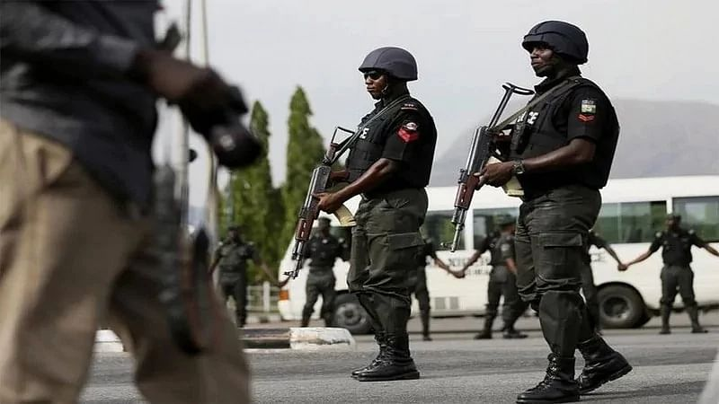 Police Rescue 147 Victims From Islamic Rehabilitation Centre