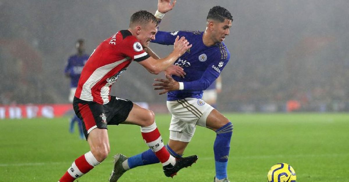 Southampton Takes Revenge On Leicester