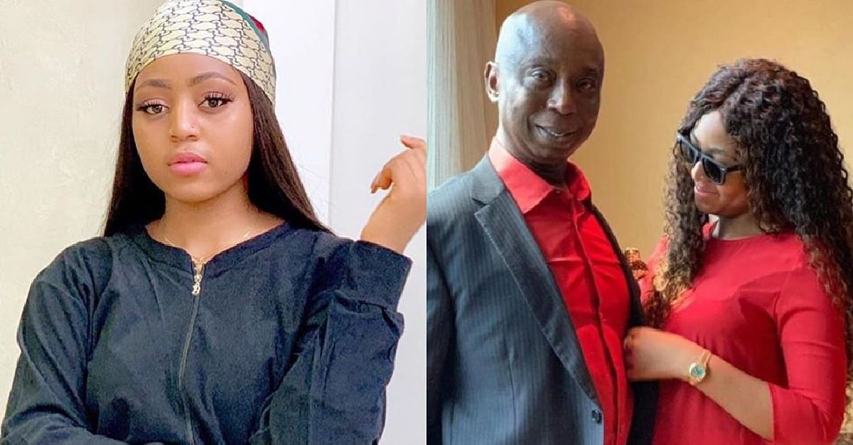 Regina Daniels And Husband, Ned Nwoko, Discuss Marriage And Their Future Together