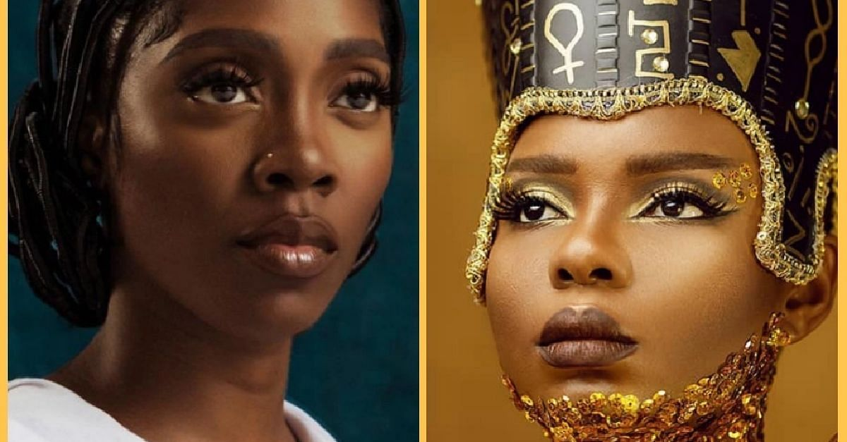 Tiwa Savage And Yemi Alade React To Viral Video Of City FM OAPs