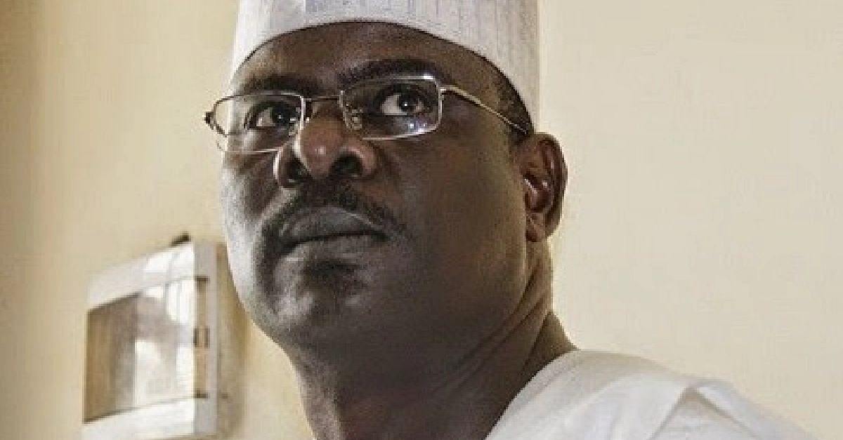 Senator Ali Ndume Cautions FG On Increment Of VAT