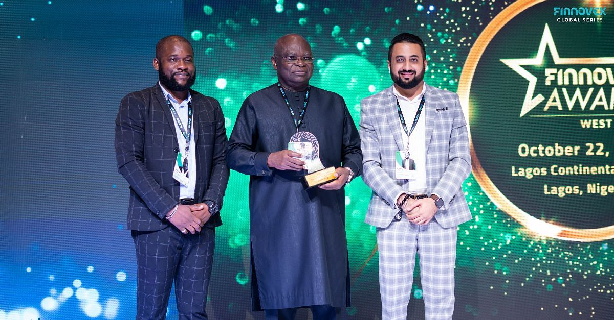 FINNOVEX West Africa: A Gathering Of Industry Forward Heavyweights
