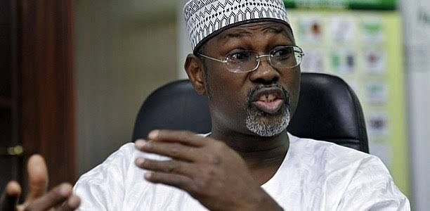 If Nigerian Leaders Fail You, Vote Them Out - Former INEC Chairman