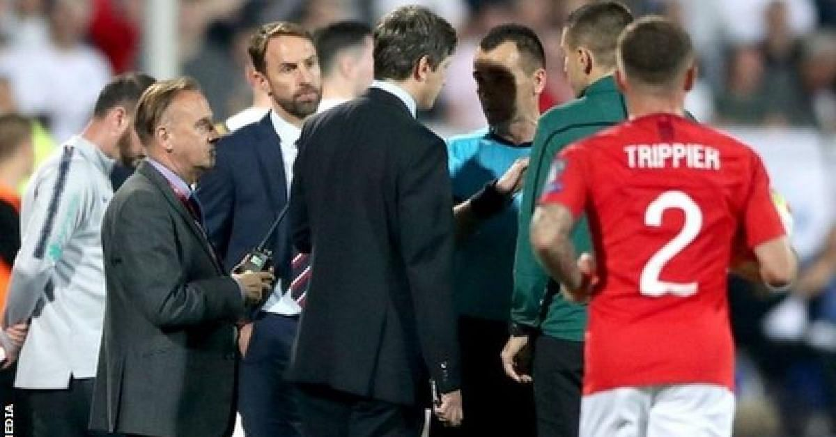 PFA, Others Criticise UEFA's 'Soft' Punishment On Bulgaria
