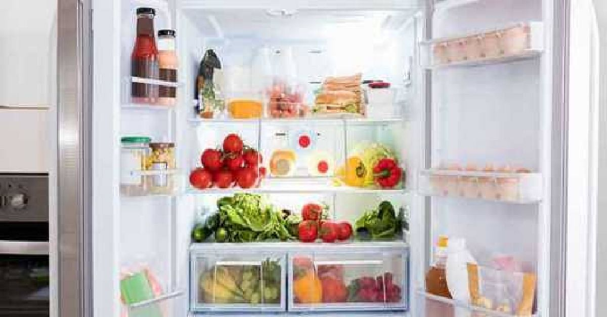 6 Foods That Should Not Be Stored In The Fridge