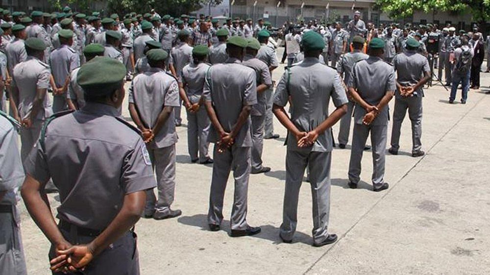 Borders Closure: Customs Service Generated N115 Billion In September
