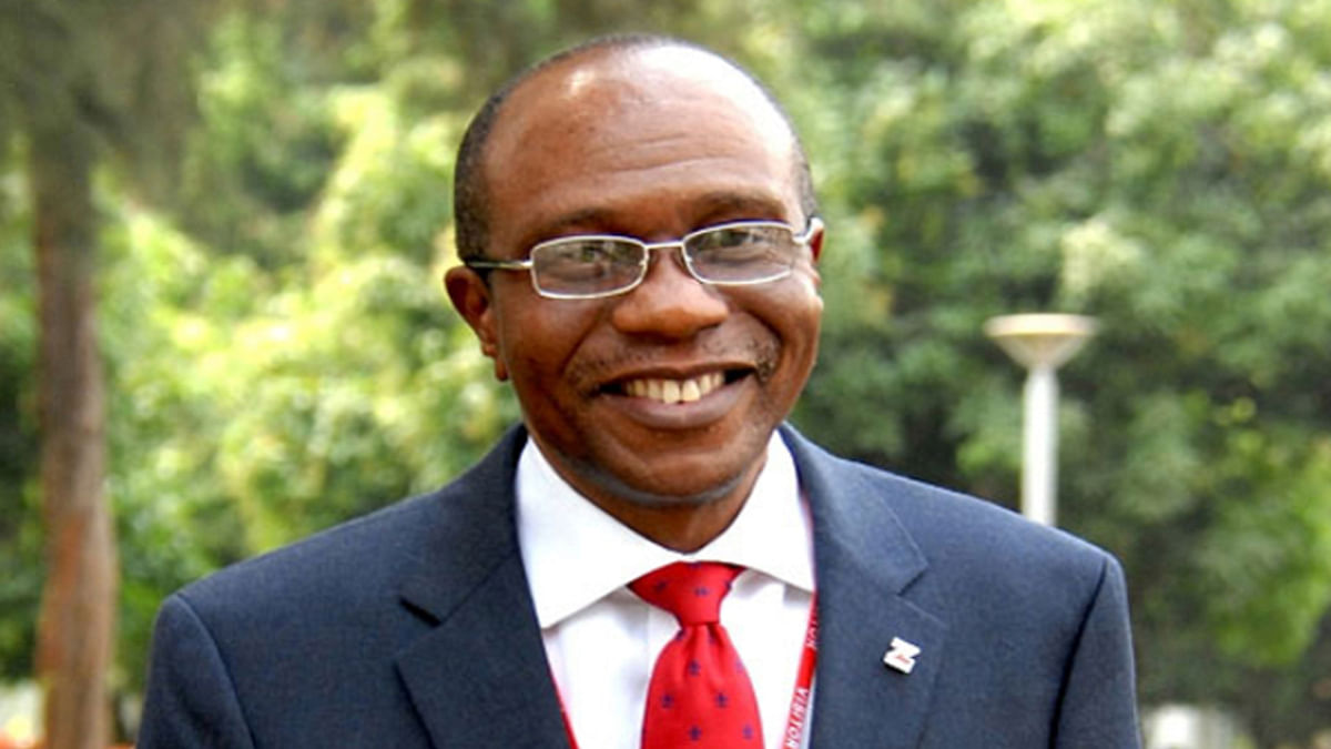 """100 Billion Needed To Regenerate Cotton, Textile, Garment Sector,"" Emefiele Says"