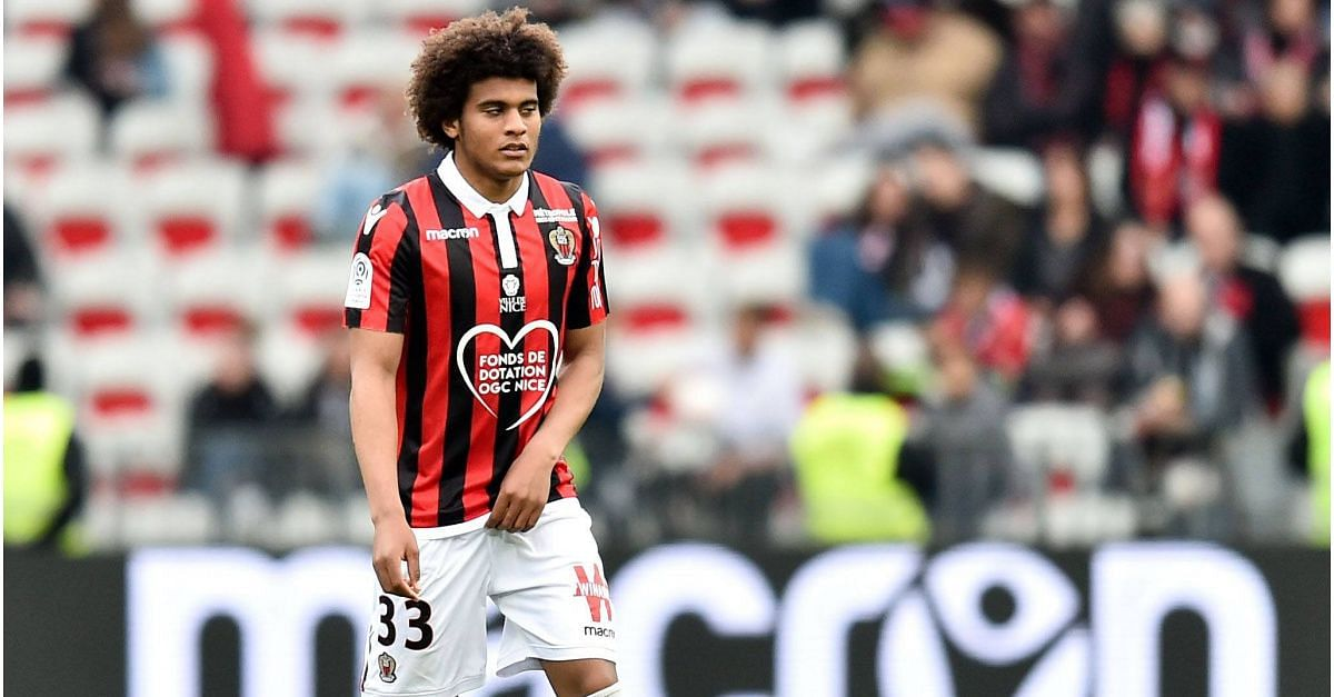 OGC Nice Teenager Sacked After Stealing Dolberg's €70k Watch