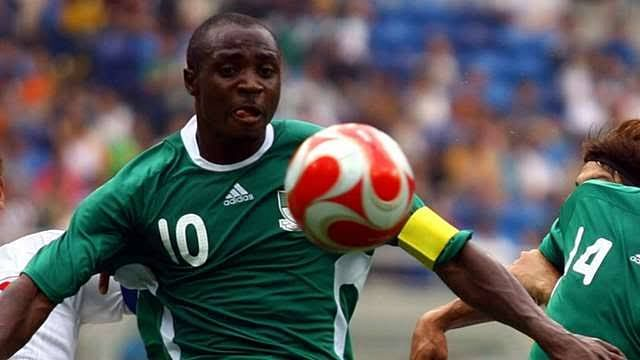 Former Captain Of Nigeria's U-20 Team, Isaac Promise, Is Dead