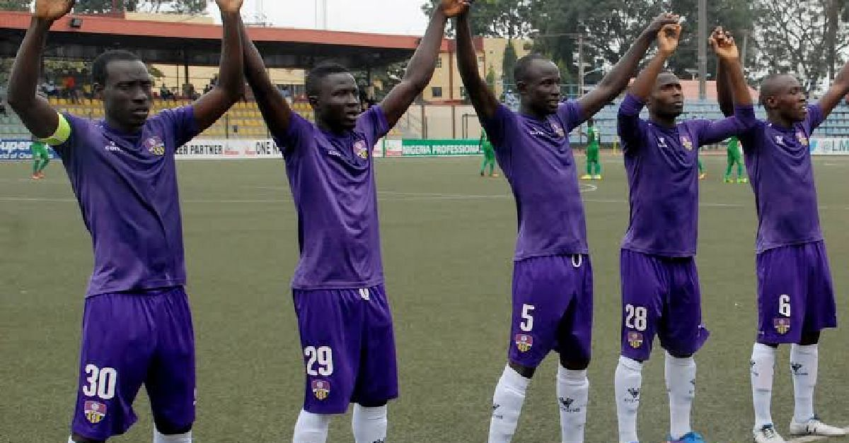 Dropped Points Against Plateau Is A Setback For Us - MFM Coach