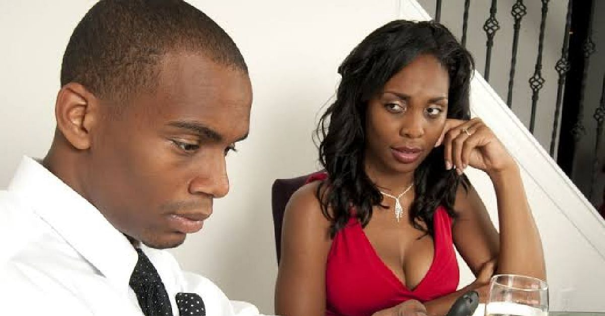 TWT: 5 Signs You Are In A One-Side Relationship