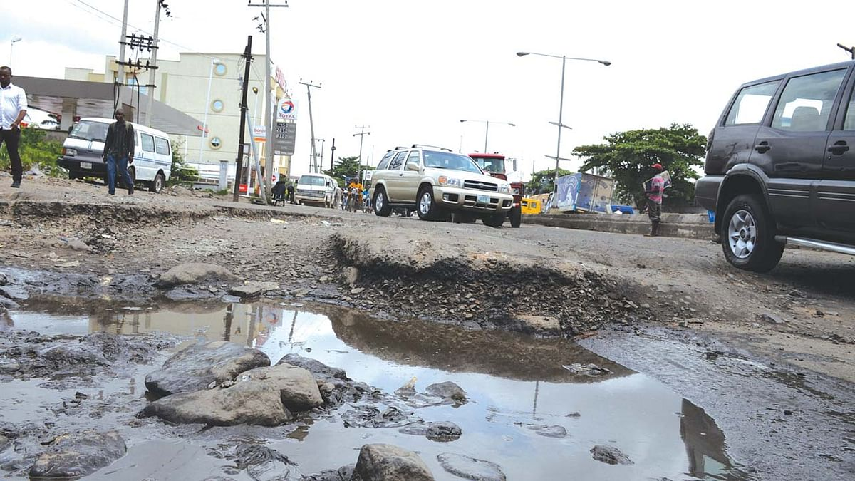Federal Government Releases N650BN For Capital Road Projects
