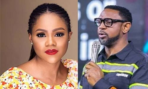 I Told God I Didn't Want Girls - Busola Dakolo
