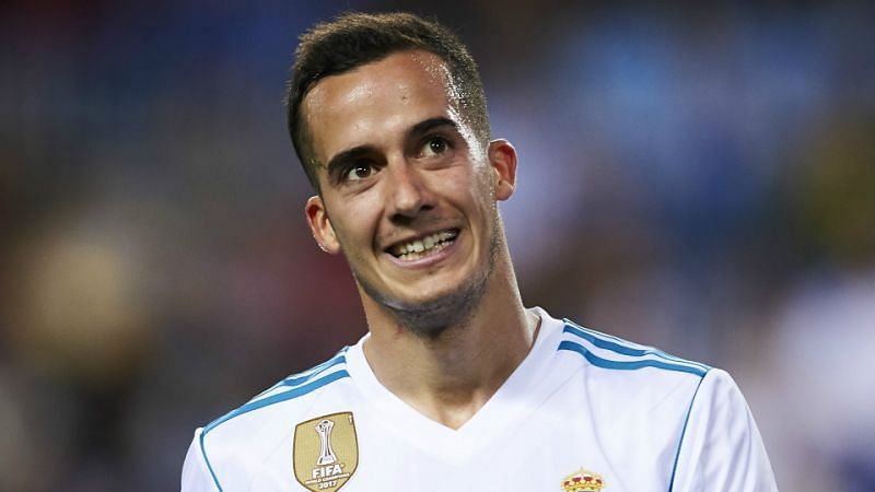Real Madrid's Vazquez Injured In Freak Gym Accident