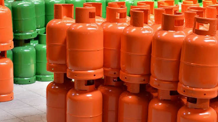NALPGAM Bans Sale Of Cooking Gas In Filling Stations