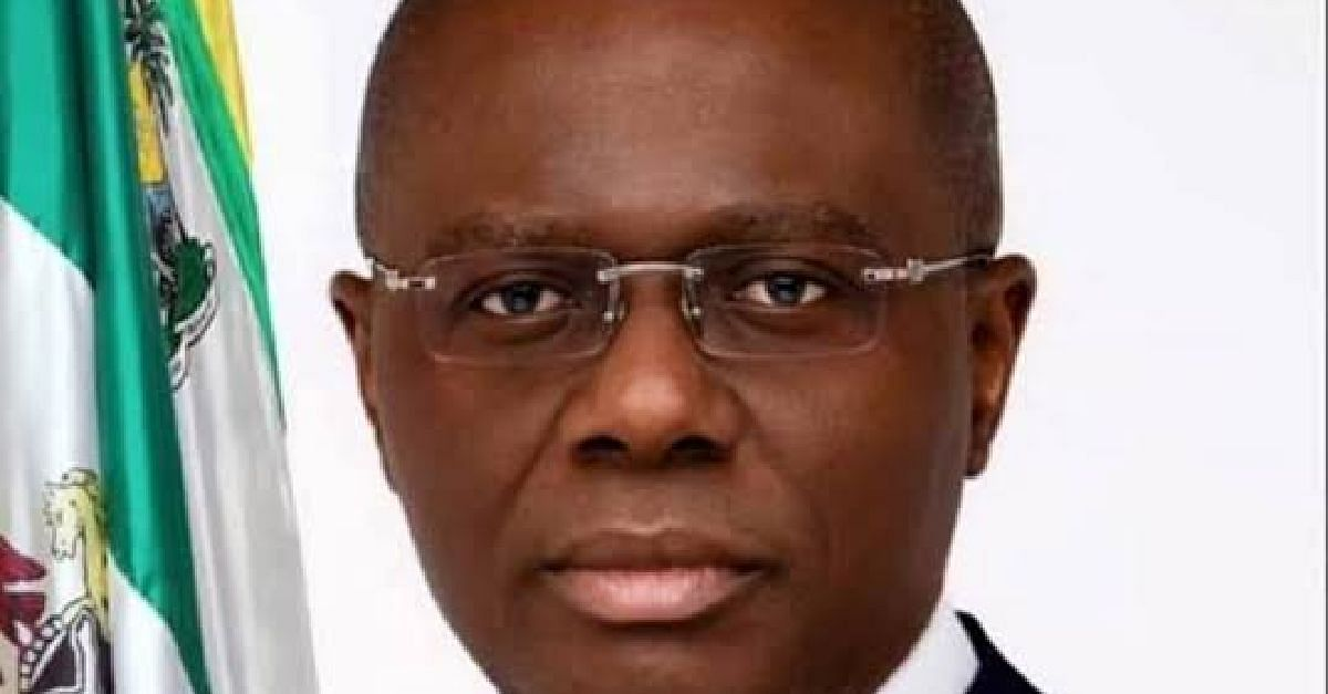 Sanwo-Olu Appoints New Lagos Accountant General