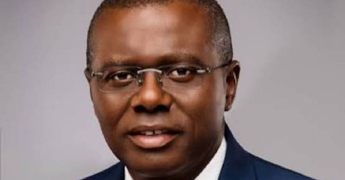 Sanwo-Olu To Relocate Trade Fair To Permanent Site