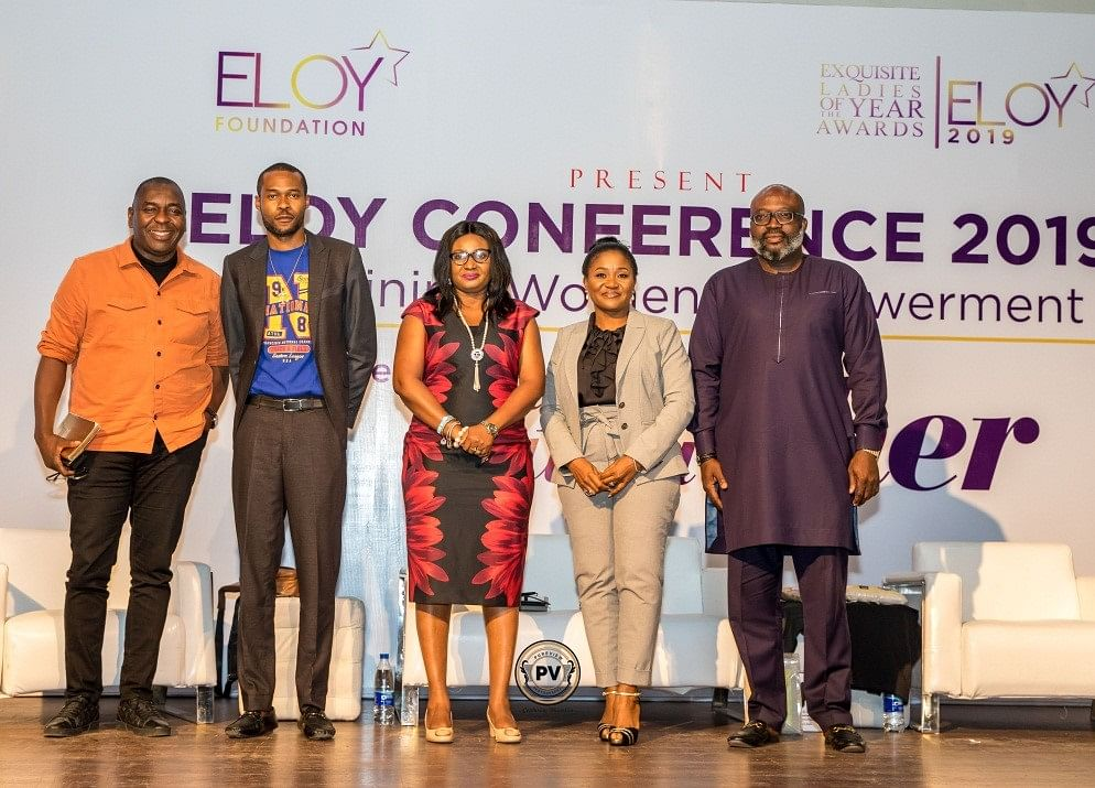 Everything You Missed At This Year's ELOY Conference