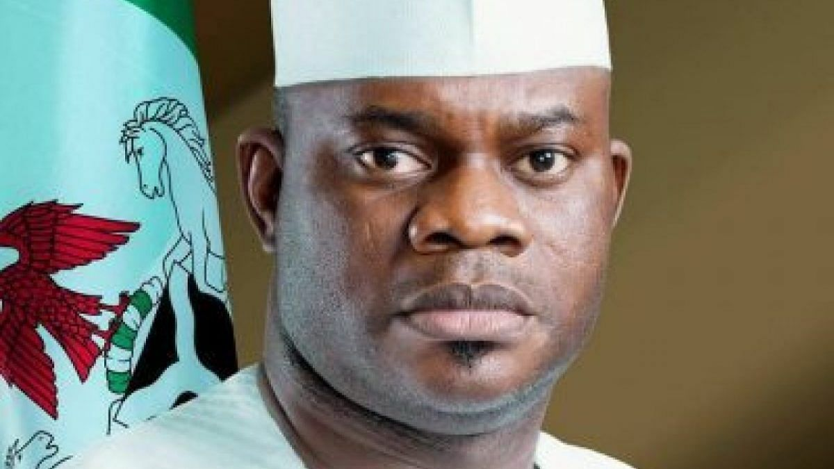 Election Rerun: Bello Declares Public Holiday In Kogi West