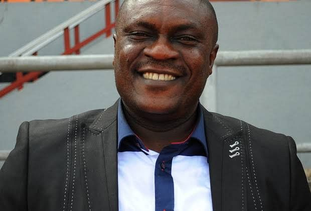 We Lost Two Points, But We Take The Positives - Warri Wolves Coach