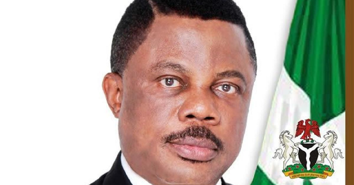 Willy Obiano