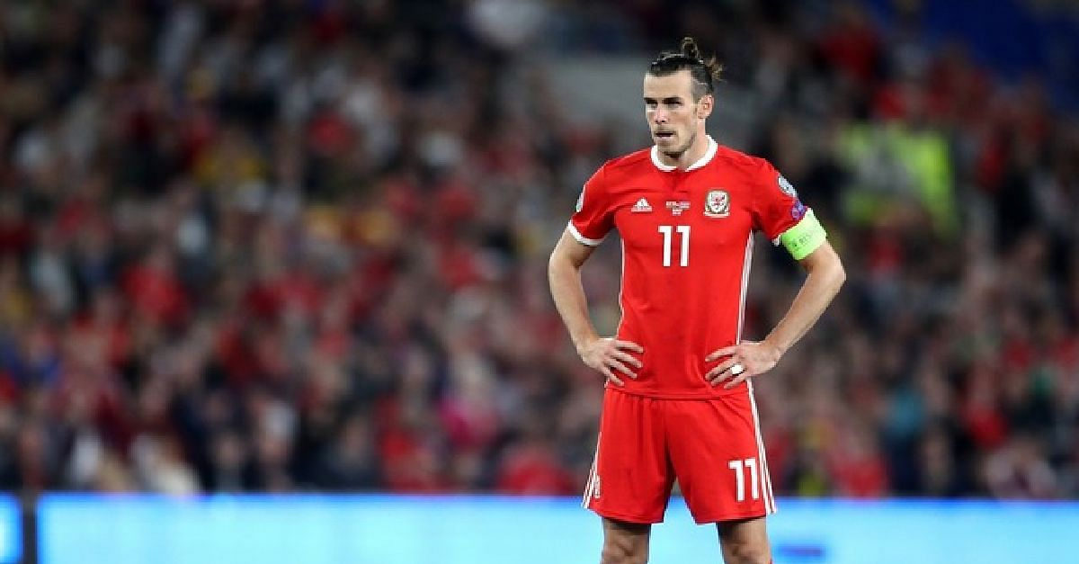 Playing For Wales Is More Exciting Than Real Madrid - Bale