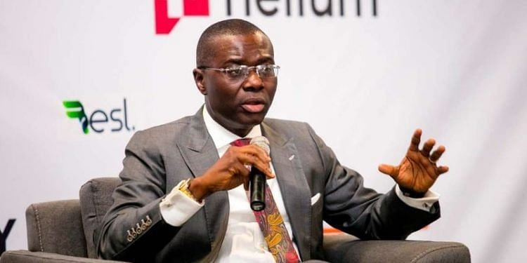 Governor Sanwo-Olu To Present 2020 Budget On Friday