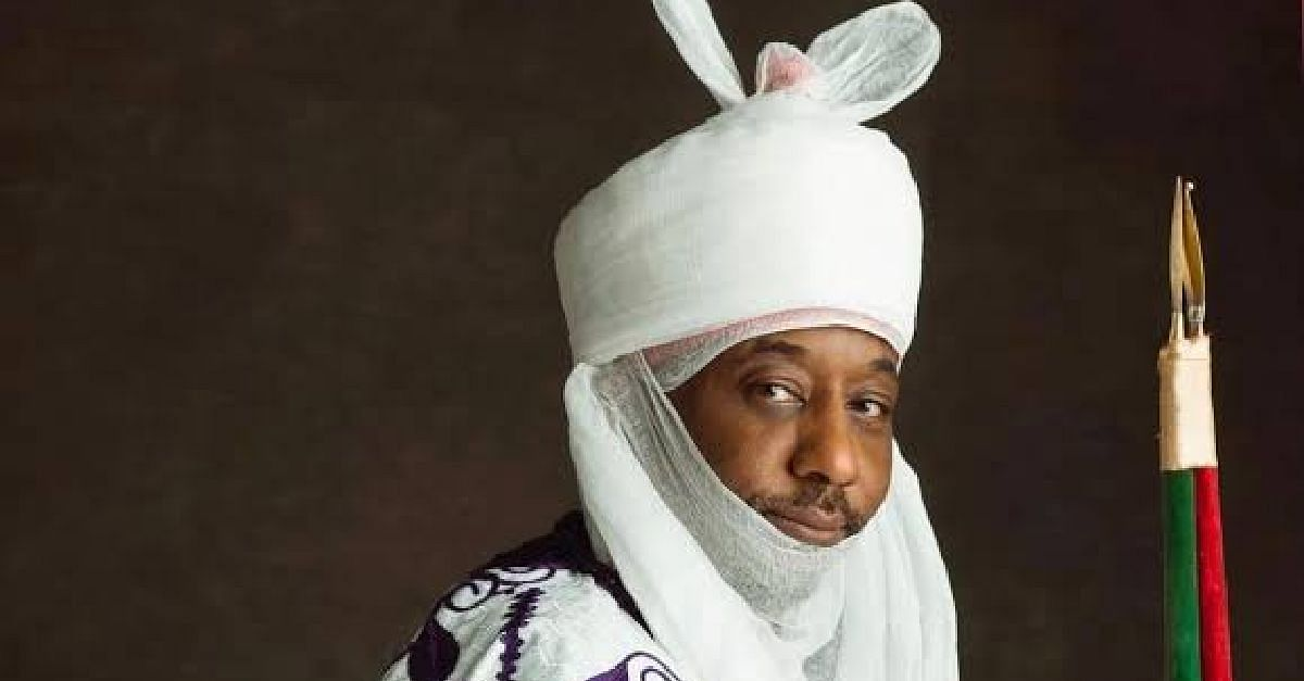 Women Are 100% Better In Performance When Given A Chance ― Emir Sanusi