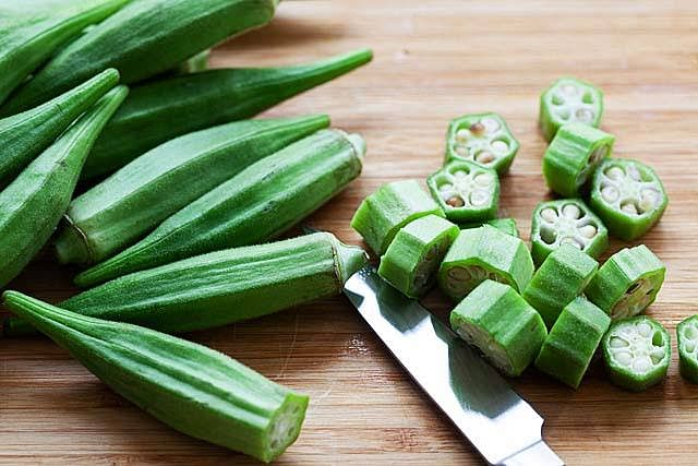 3 Major Health Benefits Of Okra