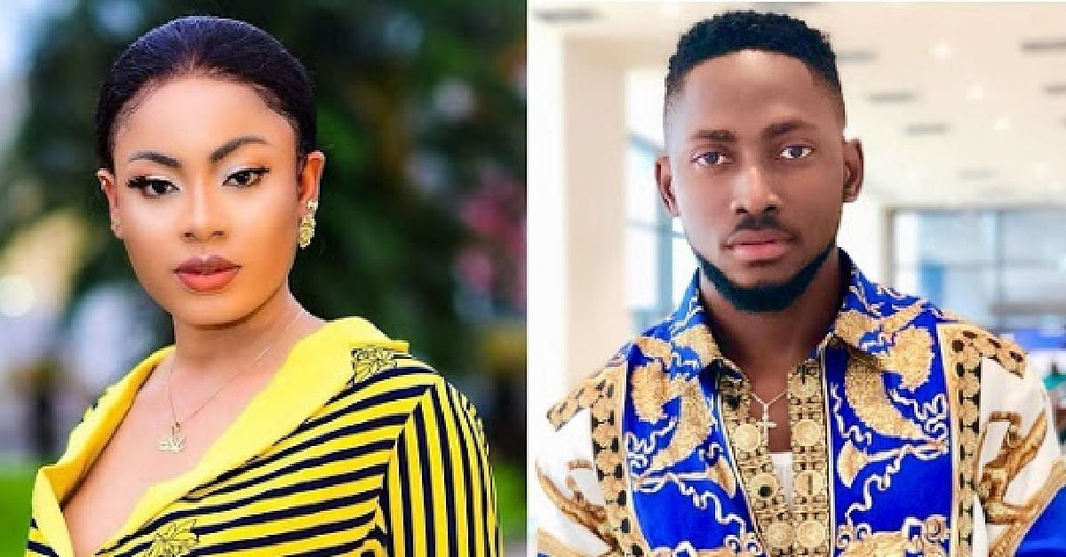 """Neither Of Us Loved Each Other,"" Ex-BBNaija Star, Nina, Speaks On Her Breakup With Miracle"
