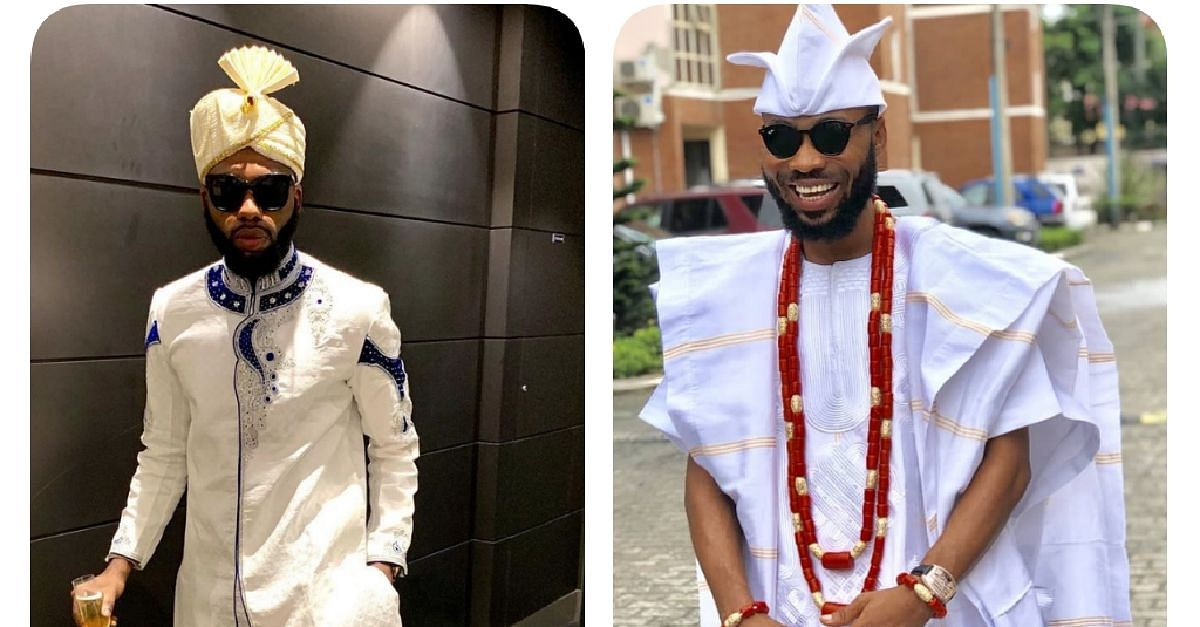 Stylist Calls Ike Of BBNaija Disloyal For Refusing To Tag Him