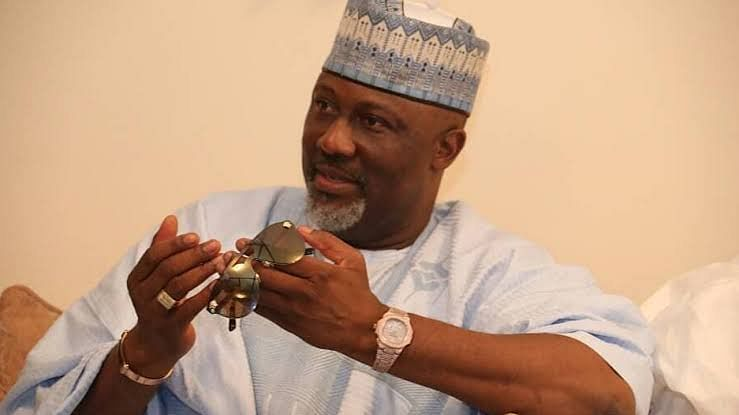 Melaye Says He Is Better In Bed Than Yahaya Bello