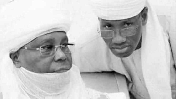 Atiku Speaks On The Death Of  Close Aide, Umar Pariya