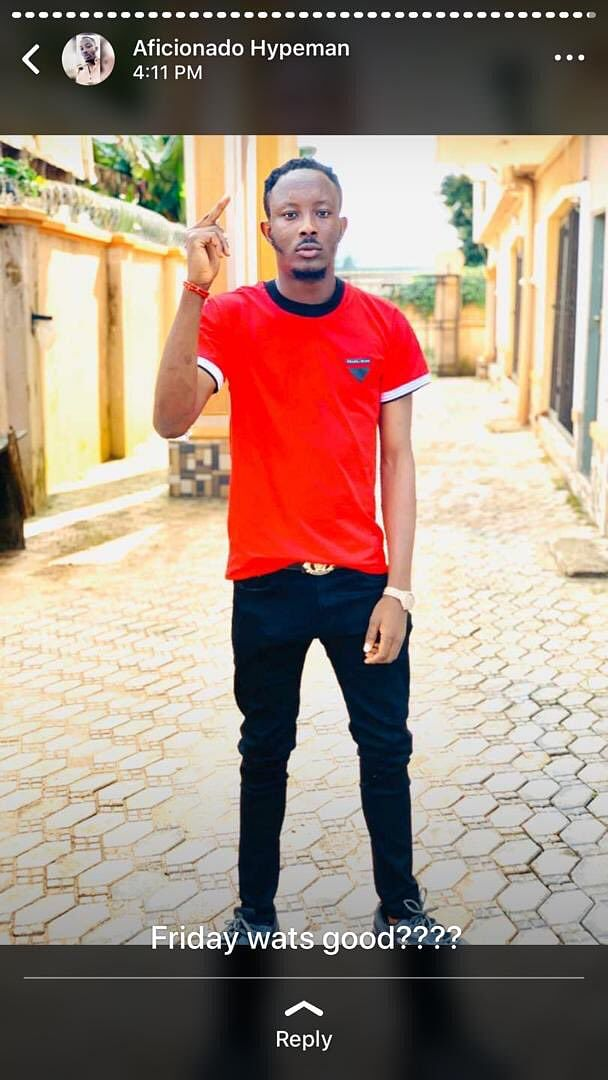 UNIBEN Student Murdered By Rival Cult Group During Carnival